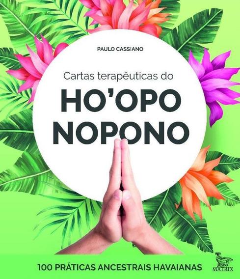 Cartas Terapeuticas Dp Hooponopono