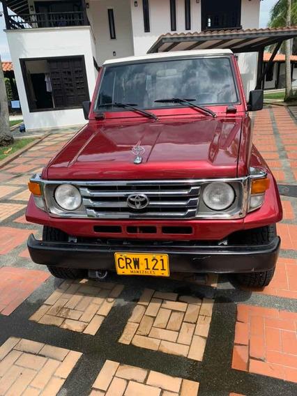 Toyota Land Cruiser Land Cruiser 4.5