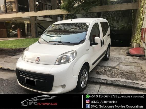 Fiat Qubo 1.4 Dynamic 73cv