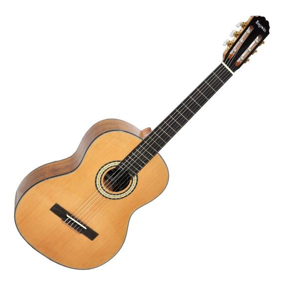 Guitarra Clásica Criolla Segovia E180n Medio Concierto