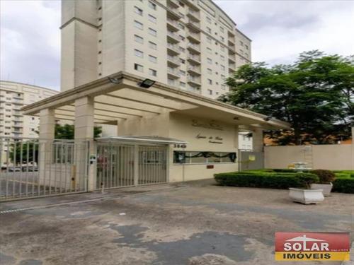 Imagem 1 de 30 de Apartamento Jardim Soraia São Paulo/sp - 12050
