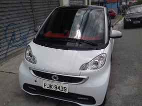 Smart Fortwo 1.0 Turbo 2p Coupé 2013