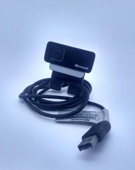 Webcam Microsoft Life Cam Vx-500