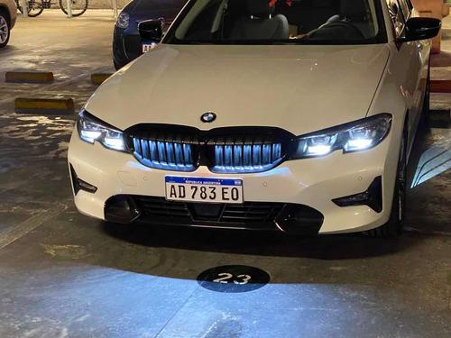 Bmw Serie 3 3.0 330i Sedan Sport Line 252cv 2019