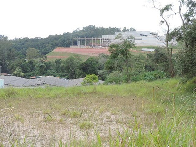 Área Em Parque Dom Henrique, Cotia/sp De 0m² À Venda Por R$ 3.200.000,00 Ou Para Locação R$ 18.000,00/mes - Ar94692lr