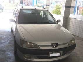Peugeot Passion 306/ano 2000