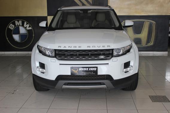 Land Rover Range Rover Evoque 2.0 Si4 Pure Flex Automático