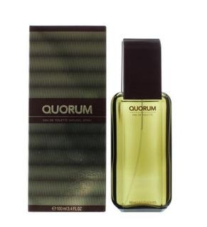 Perfume Quorum X 100 Ml Original