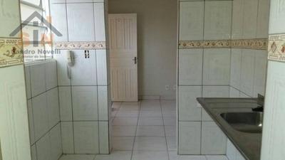 Apartamento Com 2 Dormitórios À Venda, 43 M² Por R$ 127.900 - Jardim Altos De Itaquá - Itaquaquecetuba/sp - Ap0102