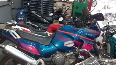 Yamaha Xzt Super Tenere 750