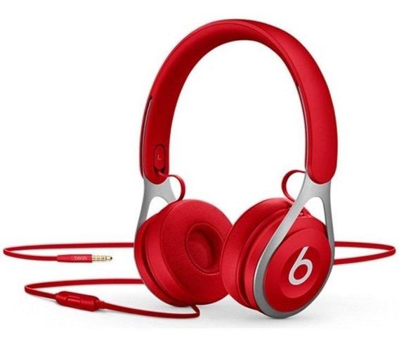 Fone De Ouvido Beats By Dr. Dre Ep, On Ear, Vermelho