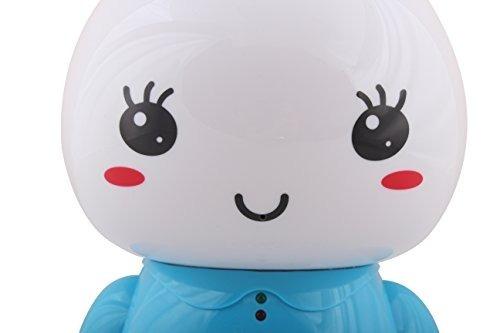 Alilo G6 Honey Bunny 4gb Para Niños Reproductor Digital, Azu