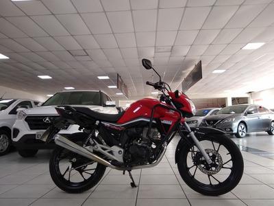 Honda Cg 160 Titan Ano 2020 Com Apena 1000 Km Financiamos