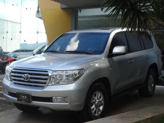 Toyota Sahara Lc200 Blindada