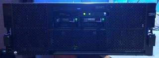 Servidor Ibm System X3850 M2