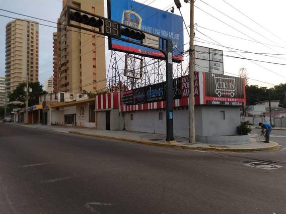 Local Comercial En Alquiler En Maracaibo-yenitza Machado.