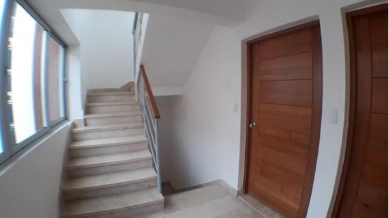 Venta De Apartamento A Estrenar 2hab En Naco