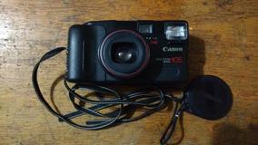 Não Funciona Camera Antiga Canon No Estado Usada