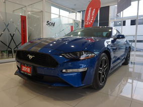 Ford Mustang Ecoboost Coupe 2.0 Sport