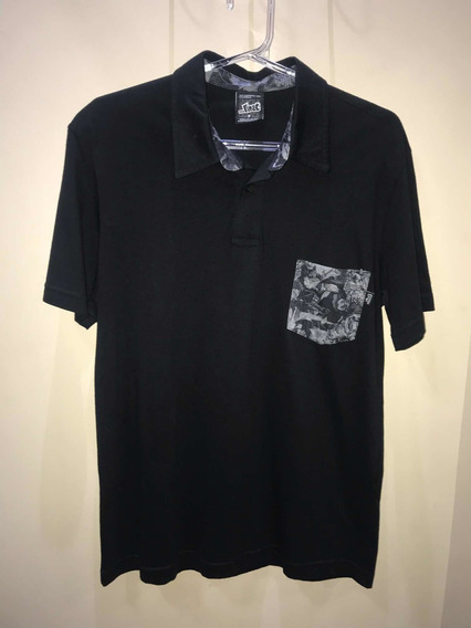 Camisa Polo Lost