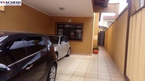 Imagem 1 de 15 de Linda Casa Na Vila Cruzeiro - Mr63791