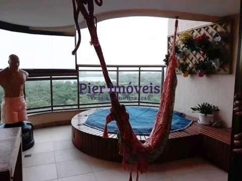 Apartamento À Venda Na Barra Da Tijuca Com 4 Quartos - Ap01344 - 34698029