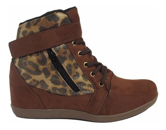 Tênis Sneaker Feminino ! Preço De Fabrica
