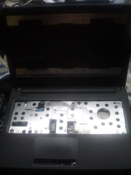 Carcaça Completa Notebook Dell 3421