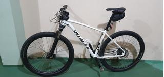 Bicicleta Mtb Specialized Rockhopper Expert Inmaculada!!!