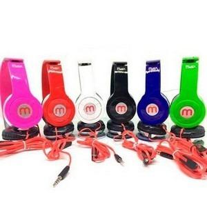 Headphone Fone De Ouvido Com Fio Ltomex A-567