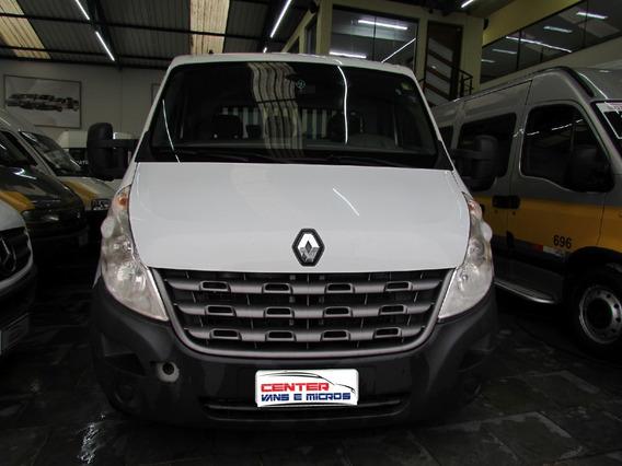 Renault Master Chassi Carroceria Pronta Entrega