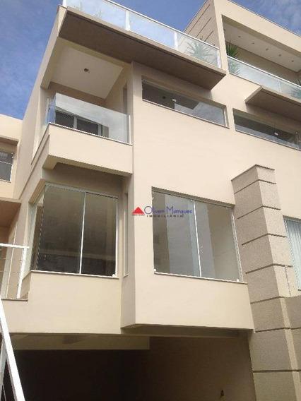 Sobrado Com 3 Dormitórios À Venda, 220 M² Por R$ 1.250.000,00 - Vila São Francisco - São Paulo/sp - So2239