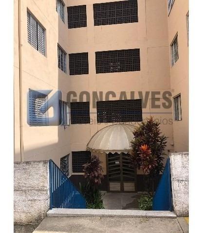 Locação Apartamento Diadema Serraria Ref: 35013 - 1033-2-35013