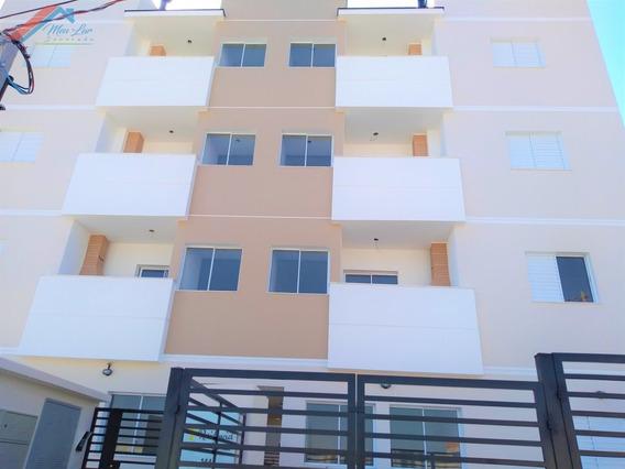 Apartamento A Venda No Bairro Éden Em Sorocaba - Sp. - Ap 128-1