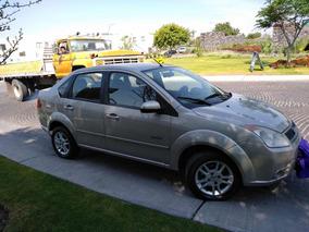 Ford Fiesta 1.6 Trend Aa Ee Ba Sedan Comfort At 2008