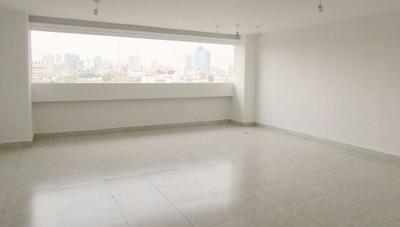 Departamento En Renta En Nicolás San Juan, Colonia Del Valle