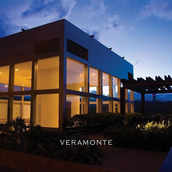 Veramonte Departamento De Lujo En Venta En Lomas De Santa Fe