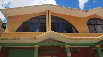 Local Comercial 2niveles 970m2+500 De Terreno En Gazcue