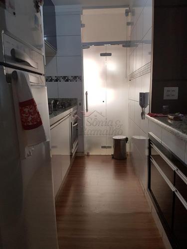 Apartamentos - Ref: V14564