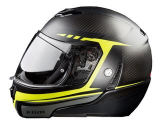 Klim Casco Tk 1200 Para Motociclista
