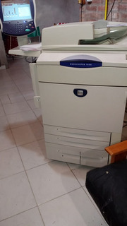 Impresora Xerox 7665
