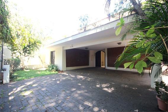 Casa-são Paulo-alto De Pinheiros   Ref.: 353-im425771 - 353-im425771