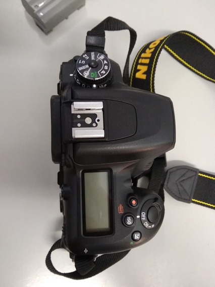 Nikon D7500 Nova
