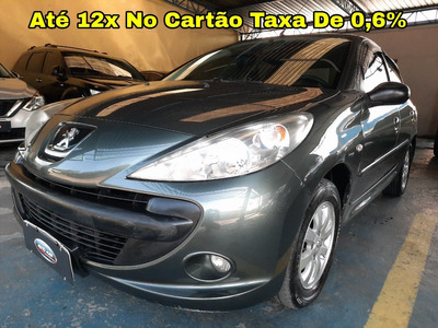 Peugeout 207 1.4 Xr Sport 2010 Completo