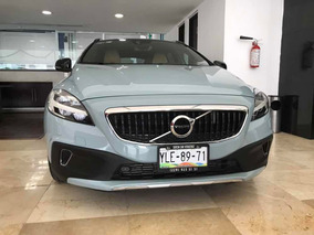 Volvo V40 2.0 Inspirion Awd T5 Cross Country At 2017