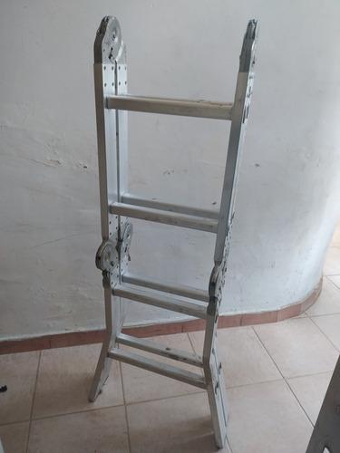 Escalera Plegable Extensión