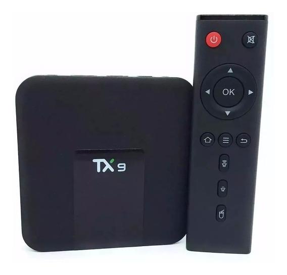 Tranforme Sua Tv Em Smart 4k 2gb/16gb - Últimas Peças