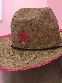 Vendo Gorra Y Sombrero