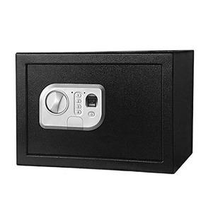 Caja Segura Para Huellas Dactilares, Cerradura Electrónica