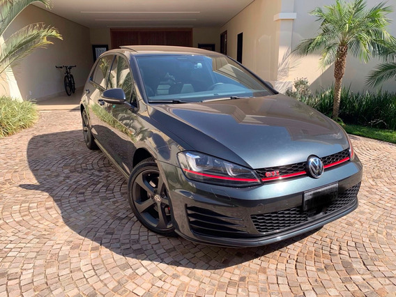 Volkswagen Golf Gti Premium 2.0 Tsi 16v Turbo